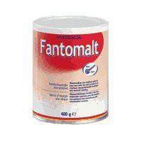 Fantomalt Blik 400gr