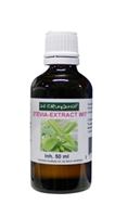 Cruydhof Stevia Extract Wit 50ml