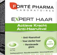 Forte Pharma Expert Haar Tabletten