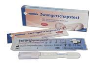 Testjezelf.nu Zwangerschapstest Midstream