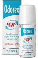 Odorex Extra Dry Depper (50ml)