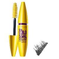 Maybelline Volume Express Mascara The Colossal Black