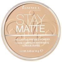 Rimmel London Poeder Stay Matte 003 Peach Glow