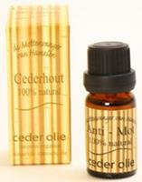 Herbapharm Cederhout Anti-Mot Olie