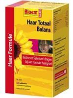 Bloem Haar Totaal Balans Tabletten 60st