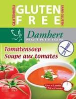 Damhert Tomatensoep Glutenvrij