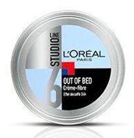 L'Oréal Paris Studio Line Out Of Bed Fibre Cream