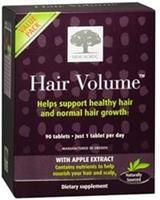 New Nordic Hair Volume Tabletten 90st