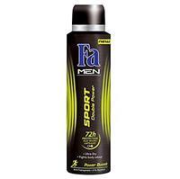 fa deospray sport powerbooster 150ml