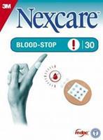 3M Nexcare Bloedstelpende Pleisters Assorti