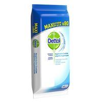 Dettol Hygienische schoonmaakdoekjes