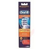 Oral-B Opzetborstel TriZone - 4 stuks