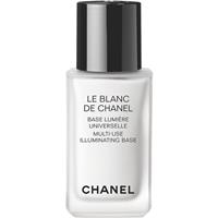 chanel Le Blanc De Make-up Basis