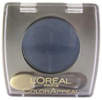 Loreal L'oreal Color Appeal oogschaduw - # 64 Deep Blue
