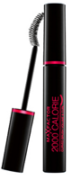 maxfactor Max Factor 2000 Calorie Curved Brush Mascara