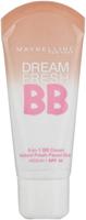 Maybelline New York Dream Satin BB cream - 03 Light/Medium