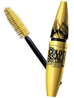 Maybelline Mascara - The Colossal Volume Express Black 10.7 ml