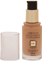 Max Factor Face Finity 3in1 Foundation -80 Bronze