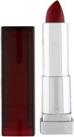 Maybelline Color Sensational Lipstick - 547 Pleasure Me Red