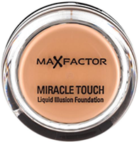 Max Factor Miracle Touch Skin Smoothing Foundation 60 Sand