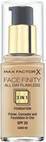 Max Factor Face Finity 3in1 Foundation -60 Sand