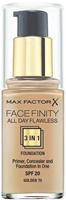 Max Factor Face Finity 3in1 Foundation -75 Golden