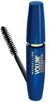Maybelline Mascara - Volum Express Black 10 ml