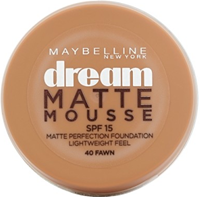 Maybelline Foundation Dream Mousse - 040 Fawn