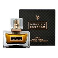 David Beckham Intimately Eau de Toilette