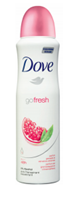 Dove Deodorant Deospray Go Fresh Granaatappel 150 mL