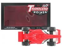 Transcend Transcent Red Eau De Toilette Men