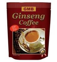 GMB Ginseng Coffee Rietsuiker
