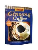 GMB Ginseng Coffee Zwart Stick 20st