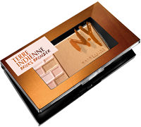 Maybelline Bronzing Bricks Poeder - Bricks 01