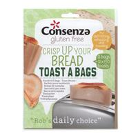Consenza Toast a Bags