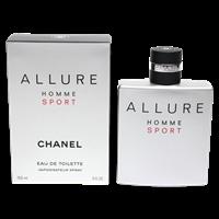 Chanel Allure Homme Sport CHANEL - Allure Homme Sport Eau de Toilette Verstuiver - 150 ML