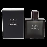 Chanel Bleu De Chanel CHANEL - Bleu De Chanel Eau de Toilette Verstuiver - 150 ML