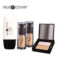 True Cover Redefined Rich/Dark Dubbelpakket