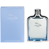 Jaguar Blue eau de toilette - 100 ml