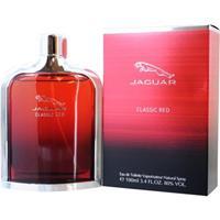 Jaguar Red eau de toilette - 100 ml