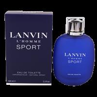 Lanvin Lhomme Sport Eau de Toilette Spray