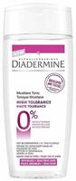 Diadermine Reinigingstonic High Tolerance, 200 ml