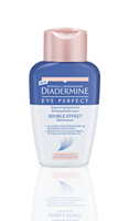 Diadermine Oogreinigingslotion Bi-Phase (Waterproof), 125 ml