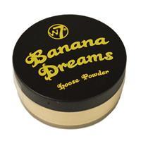 W7 Loose Poeder - Banana Dreams