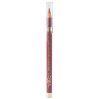 lorealparis Loreal Paris Color Riche Lip Liner 302 Bois De Ros