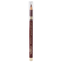 lorealparis Loreal Paris Color Riche Lip Liner 300 Velvet Robe
