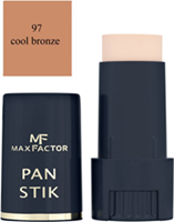 maxfactor Max Factor Pan Stick Foundation - 97 Cool Bronze