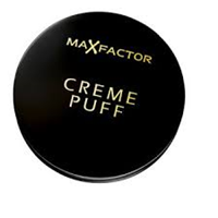 maxfactor Max Factor Creme Puff Poeder - 53 Tempting Ouch