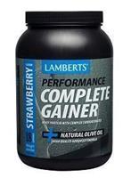 Lamberts Weight gain strawberry 1816 gram