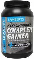 Lamberts Weight gain chocolate 1816 gram